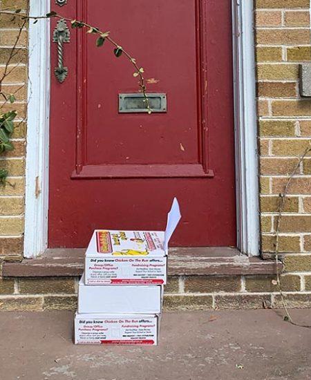door-delivery